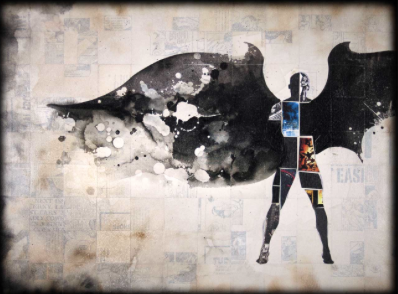 we_are_batman_legends_of_the_knight_poster_broken_wings_birds_of_prey
