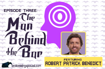 Podcast_Robert_Patrick_Benedict